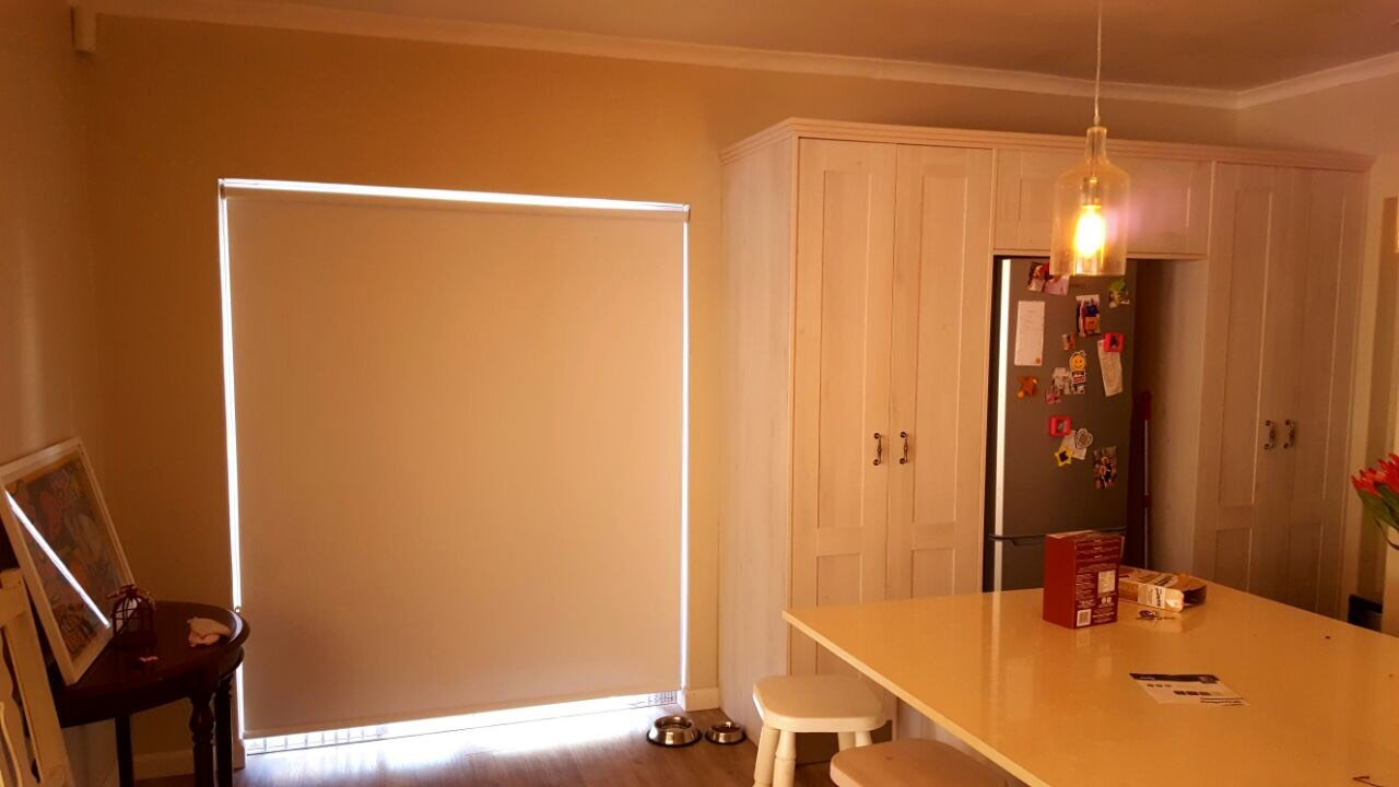 Block Out Roller Blinds Tlc Blinds Cape Town