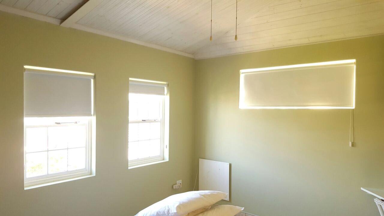 Bedroom Roller Blinds Tlc Blinds Cape Town