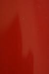 Aluminium Venetian 25mm Red