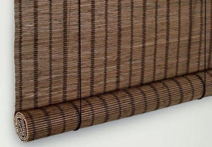 Bamboo blinds 5