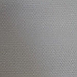 Roman Blind - Roller Blind - Block Out Light Grey