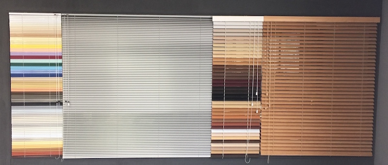 TLC Blinds Showroom