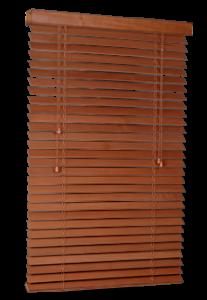 wooden venetian blinds cape town