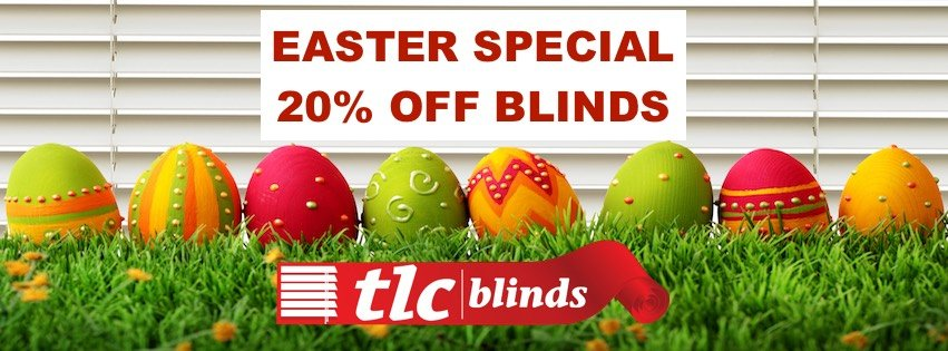 tlc blinds easter special 4