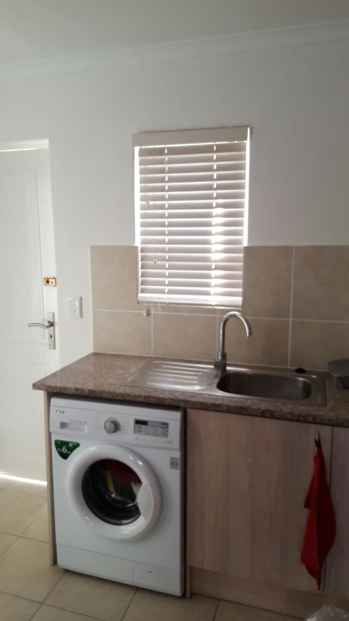 Wooden White Blinds Bass Wood Blinds Installation TLC Blinds Cape Town 8