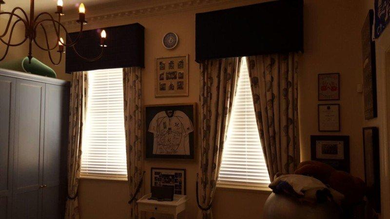 white 50 mm wooden venetian blinds tlc blinds cape town 1a