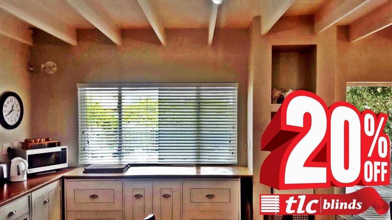 tlc blinds cape town 20 percent discount