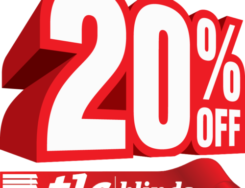 We offer competitive pricing, find out how to get 20% off your approved quotation
