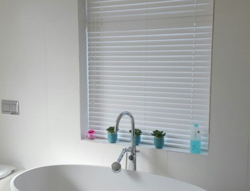 The Best Bathroom Blinds