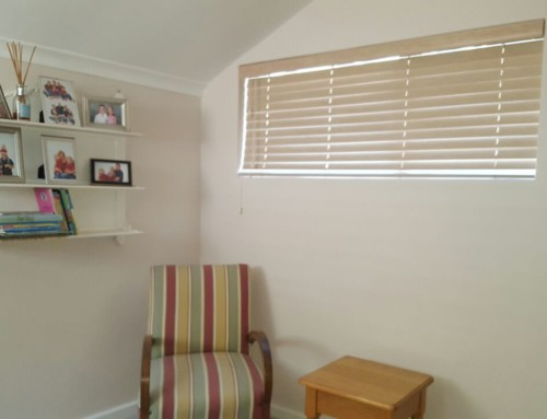 Eco Friendly Bamboo Blinds