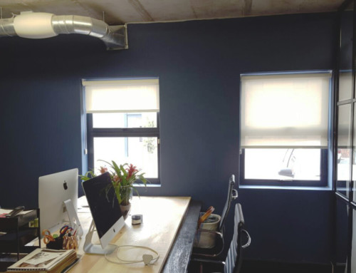 Office Blinds in Cape Town
