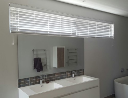 Custom-made Venetian Blinds in Cape Town
