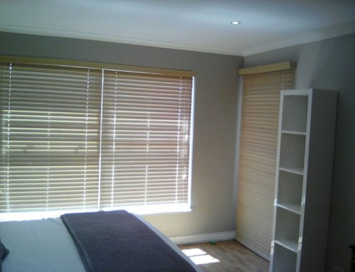 Venetian Blinds for your Bedroom