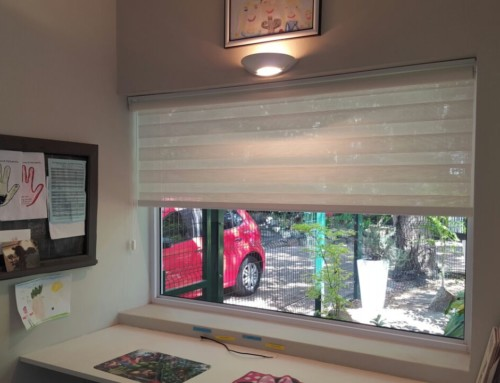 Zebra Blinds by TLC Blinds