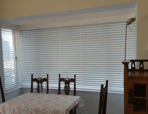 50mm Aluminium Venetian Blinds for your home