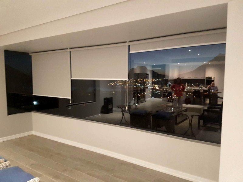 Blockout Roller Blinds in Cape Town TLC Blinds