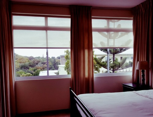 Sunscreen Roller Blinds in Cape Town