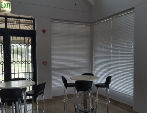 Office Blinds Southern Suburbs – TLC Blinds Cape Town