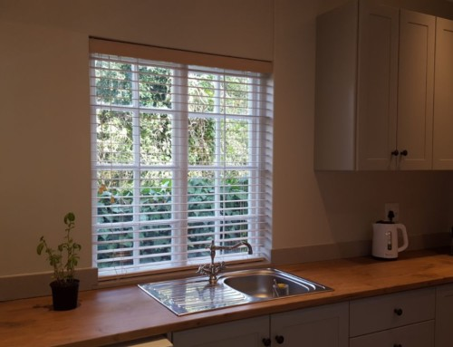 Venetian Blinds for Your Kitchen in Cape Town